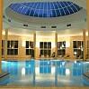 El Mouradi: swimming pool