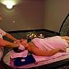 Queen didon : face massage