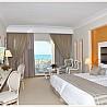 Hasdrubal Thalassa & Spa : room