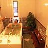 El Mouradi Gammarth : hydromassage bath