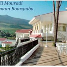 Station thermale Hammam Bourguiba : hôtel El Mouradi