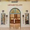 Maya Carthage Thalasso : accueil