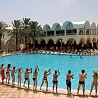 Thalasso Yasmine Dar Jerba : entertainment pool