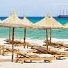 Movenpick Resort & marine spa: beach