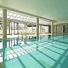 Thalassa Hotel Sousse: Swimming pool