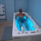 المحطة الإستشفائية حمام بورقيبة 12